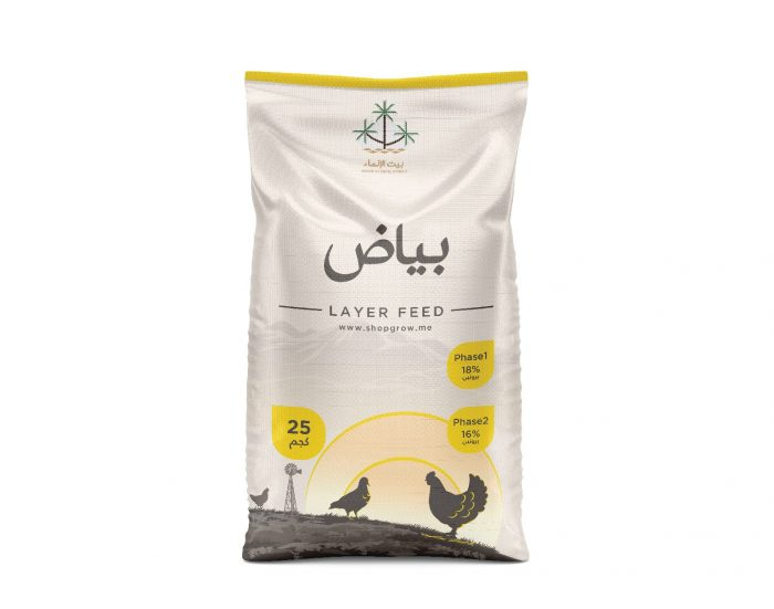 Layer bird poultry Feed