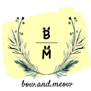 Bow and Meow